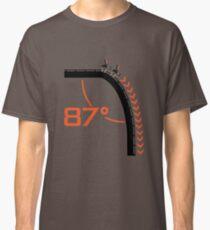 "Oblivion ""Almost"" Design Classic T-Shirt"