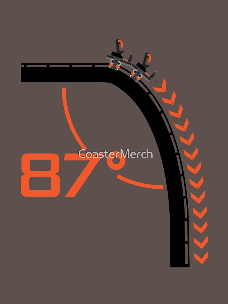 """Oblivion """"Almost"""" Design by CoasterMerch"""