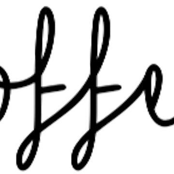 Script Coffee by cea010