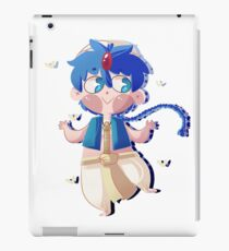 Aladdin. iPad Case/Skin