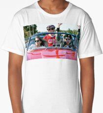 Ferris Bueller Long T-Shirt
