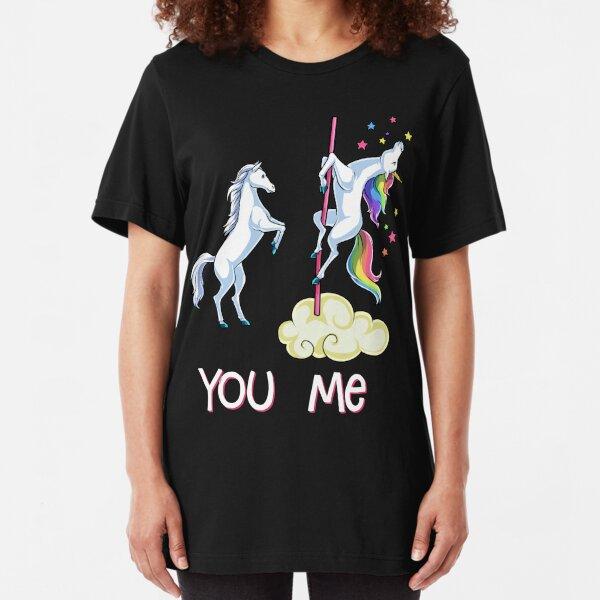 Unicorn Crop Top Women/'s Fairy tale Princess Unicorns Mermaids Rainbows Magical