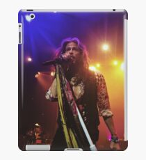 Pink, It Was Love at First Sight  iPad Case/Skin