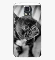 French Bulldog Case/Skin for Samsung Galaxy