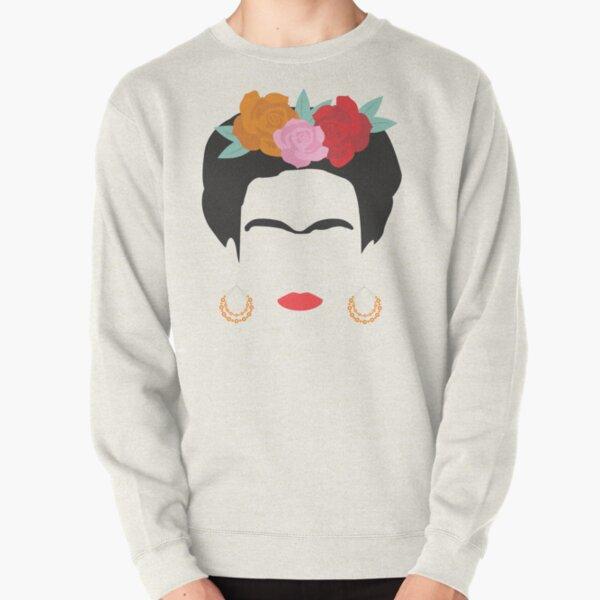 Kahlo Sweatshirt épais