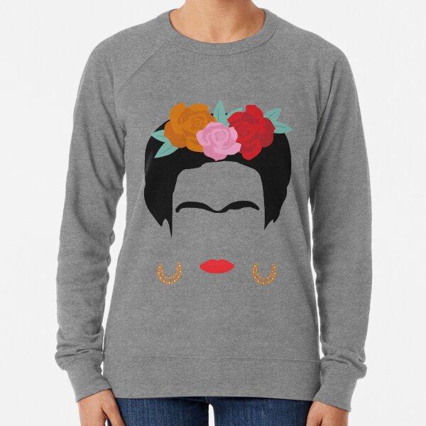 Kahlo Lightweight Sweatshirt