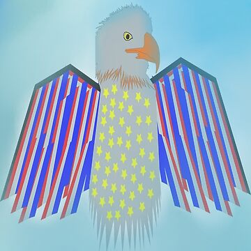 American Eagle by LexieDesings