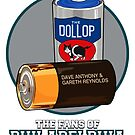 The Dollop: The Fans of Philadelphia by Christopher Horn