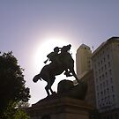 Adelaide WWI Memorial by SeeingTime
