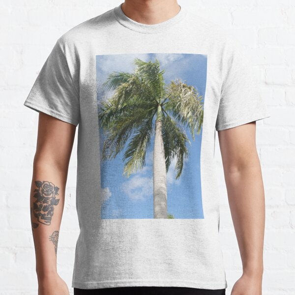 Big palm Classic T-Shirt