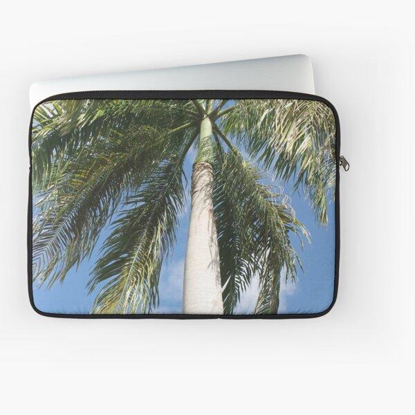 Big palm Laptop Sleeve