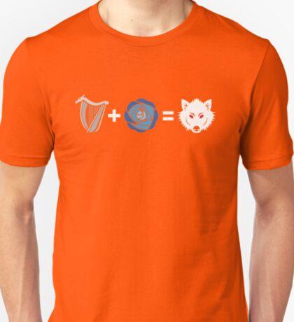 R+L=J T-Shirt