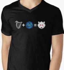 R+L=J Men's V-Neck T-Shirt