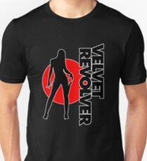 Velvet Stone Bridge Unisex T-Shirt