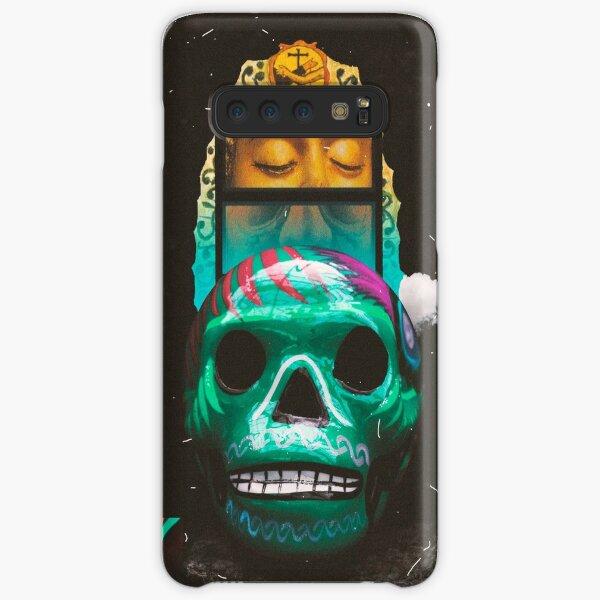 Caifanes - Recultura 005 Samsung Galaxy Snap Case