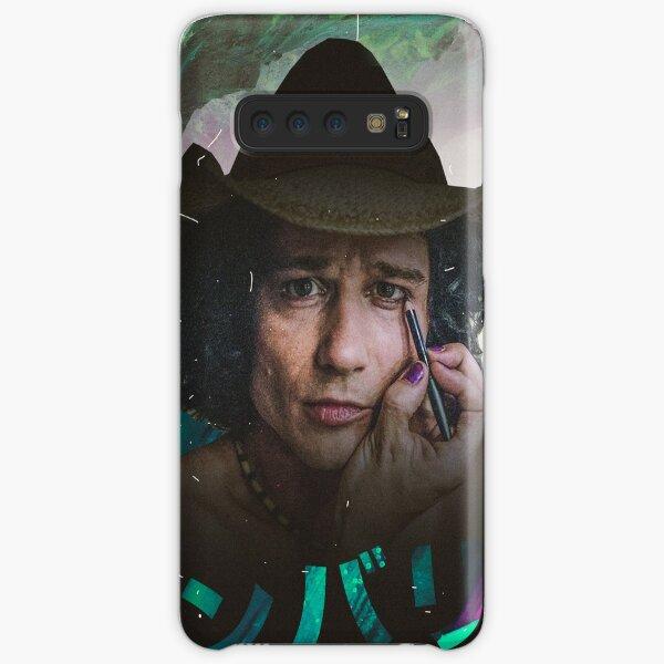 Enrique Bunbury - Recultura 004 Samsung Galaxy Snap Case