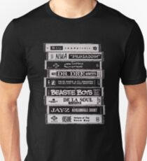 Hip Hop Tapes Unisex T-Shirt