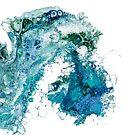 Water Nymph by Emjonesdesigns