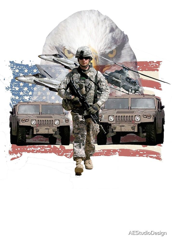 Marine Corps| Art prints| Military Art| Wall Art by AEStudioDesign