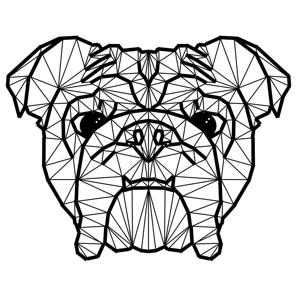 Bulldog by ErinJain