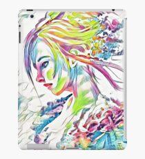 Beauty iPad Case/Skin