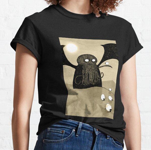 Springtime for Cthulhu Classic T-Shirt