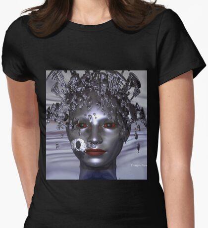 My Exploding Head T-Shirt