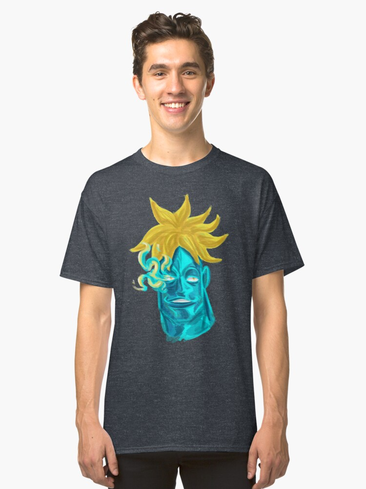 Marco One Piece Classic T-Shirt Front