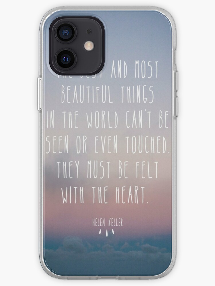 Les meilleures et les plus belles choses du monde | Coque iPhone