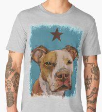 American Pit Bull Men's Premium T-Shirt
