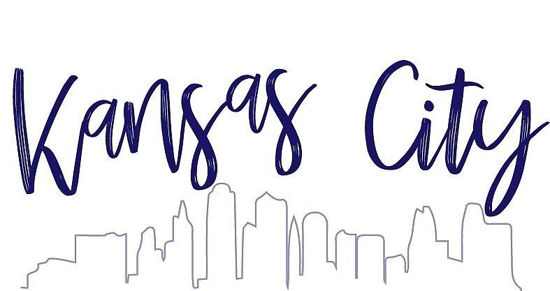 Kansas City Skyline by cmrainey