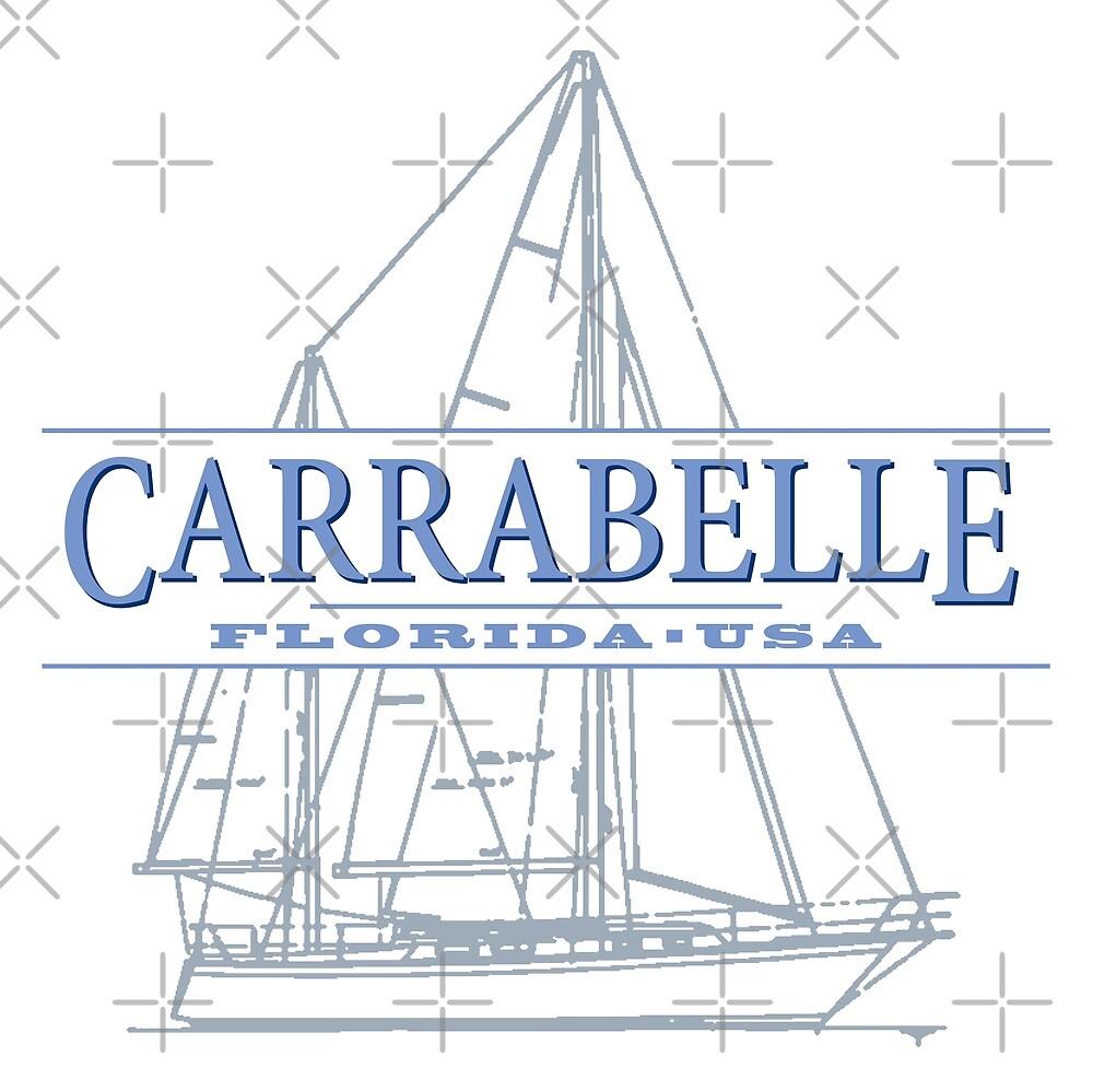 Carrabelle Florida by Futurebeachbum