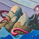 Octopus Island by Byron  McBride