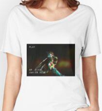 hoot hoot Women's Relaxed Fit T-Shirt