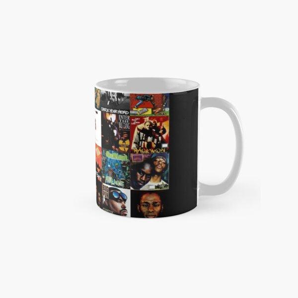 90's Hip Hop Classic Mug