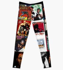 90's Hip Hop Leggings