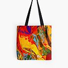 Tote #256 by Shulie1