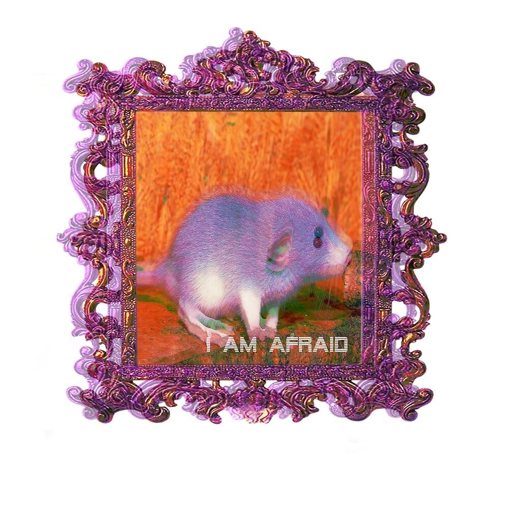 hims afraid by designerrat
