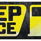 Jeep Juice by BluAnchor
