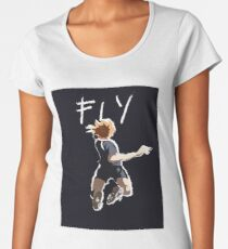 fly Women's Premium T-Shirt