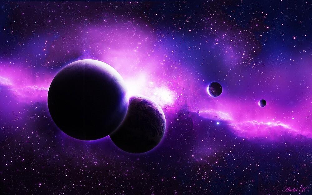 universe by Negasonic