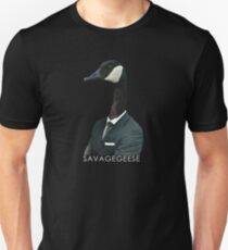 Gentleman Goose Unisex T-Shirt