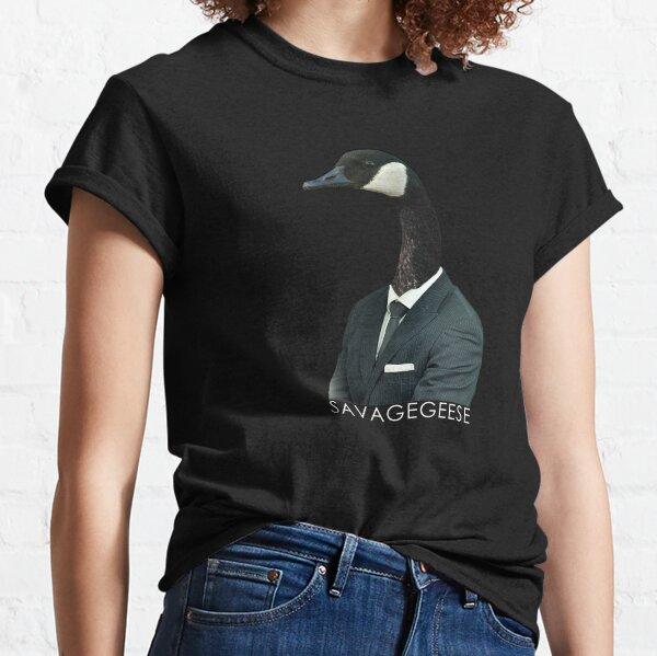 Gentleman Goose Classic T-Shirt