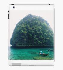 Phi Phi Islands Thailand iPad Case/Skin