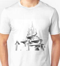 Megacity Unisex T-Shirt