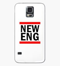 NEW ENGLAND Case/Skin for Samsung Galaxy
