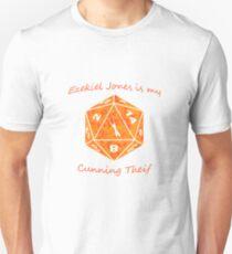 Ezekiel the Theif  Unisex T-Shirt