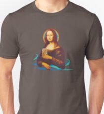 Durstiger Lisa Unisex T-Shirt
