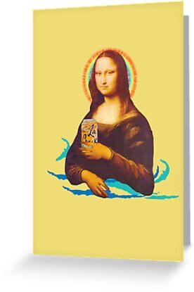 Thirstier Lisa by Jeremiah Martin