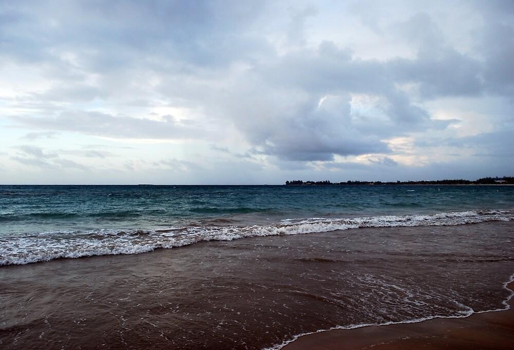 Beach by Jennifer Suttle